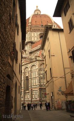 フィレンツェ3