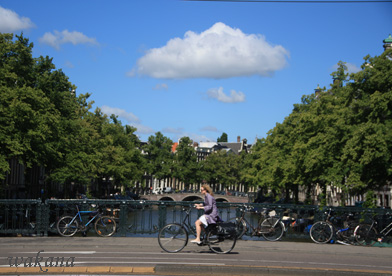 アムステルダム1