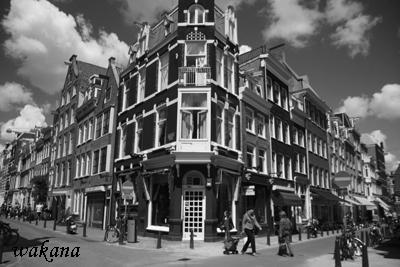 アムステルダム6