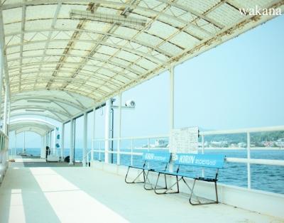 小豆島の草壁港2