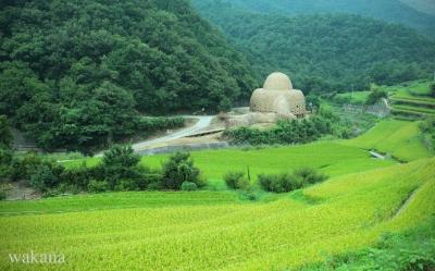 小豆島のアート1