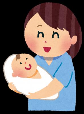 赤ちゃんとお母さん-べっぴんさんの感想