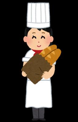 パン屋-ひよっこの感想
