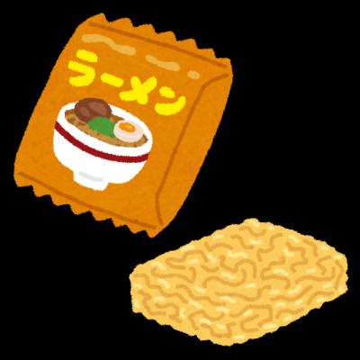 まんぷく 即製麺