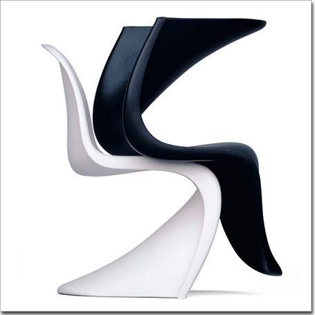 Panton Chair(パントンチェア)
