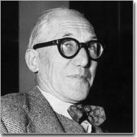 Le Corbusier(ル・コルビュジェ)