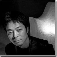 Tokujin Yoshioka(吉岡 徳仁)