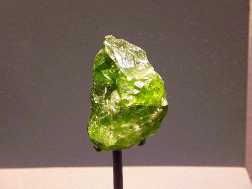 カンラン石 ペリドット