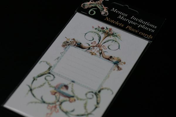 ベルサイユ宮殿 ノート