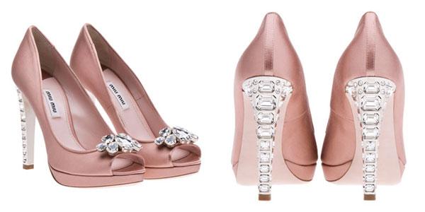miu miu 靴