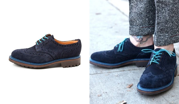 Union x Mark McNairy