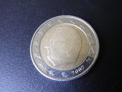 ユーロ硬貨で欧州旅行気分 | 続...