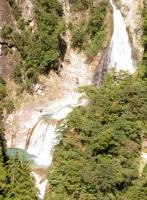 不動七重の滝