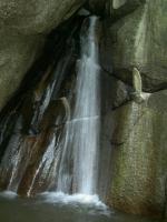 交野 月の輪の滝