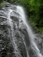 二の滝(中林の滝)