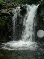 水木谷の滝