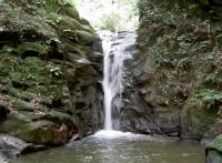 奈良龍王の滝