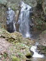 岡山 夫婦滝