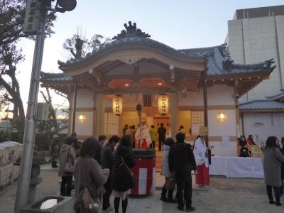 高槻戎神社