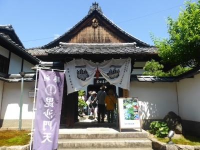 京都 建仁寺塔頭 霊源院