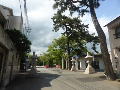 神戸市 長田神社