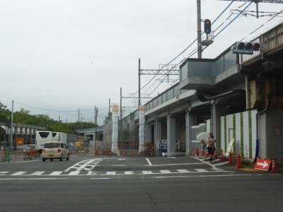 京都 梅小路 新駅