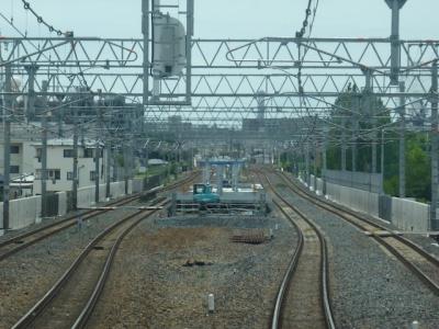 JR総持寺新駅