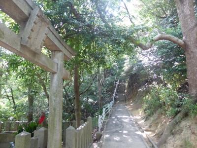 神戸市 高取神社