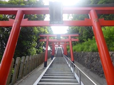 神戸 高取神社