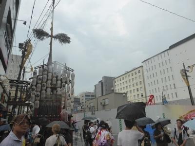 京都 祇園祭 鶏鉾