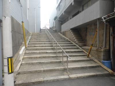 大阪市 谷町六丁目 空堀
