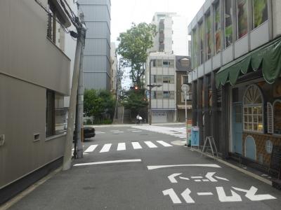 大阪市 松屋町