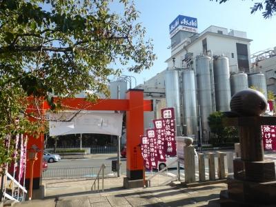 吹田市 片山神社
