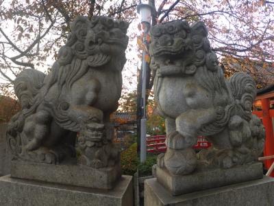 京都 六孫王神社