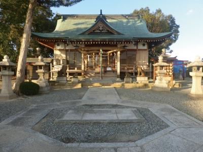 豊中市 若宮住吉神社