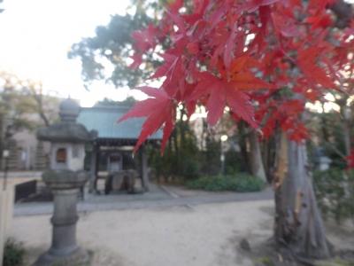 西宮市 岡太神社
