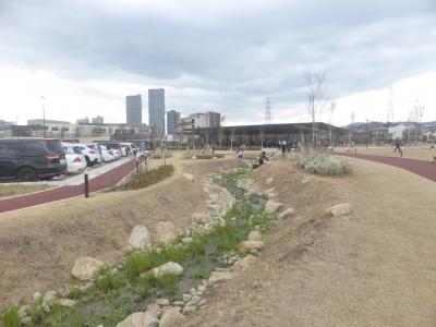 高槻市 安満遺跡公園
