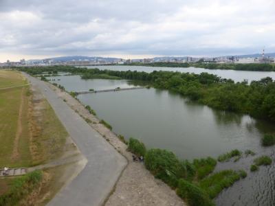 大阪市 菅原城北大橋