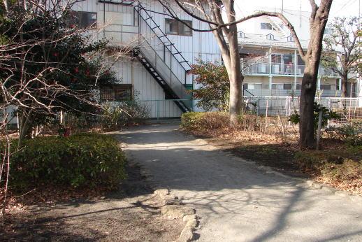 てんとう虫公園