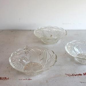 古道具,ガラス