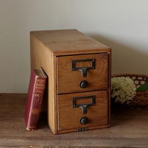 古道具,図書カードケース