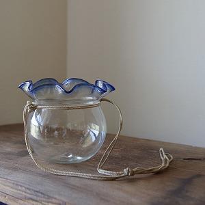 古道具,金魚鉢