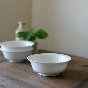 古道具,白磁小鉢