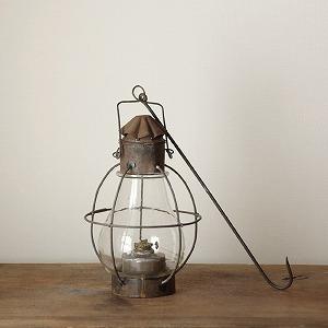 船燈,古道具
