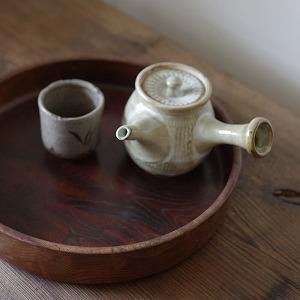 丸盆,,古道具