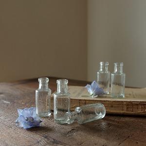 ガラス瓶,古道具
