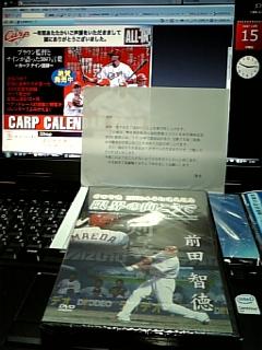 前田DVD