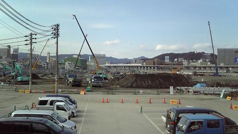新球場JR�