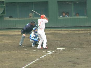 5番DH 1 前田智徳 打席のみフル出場