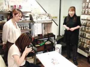 金沢観光お香体験-手作りお香体験教室-金沢市FAVO